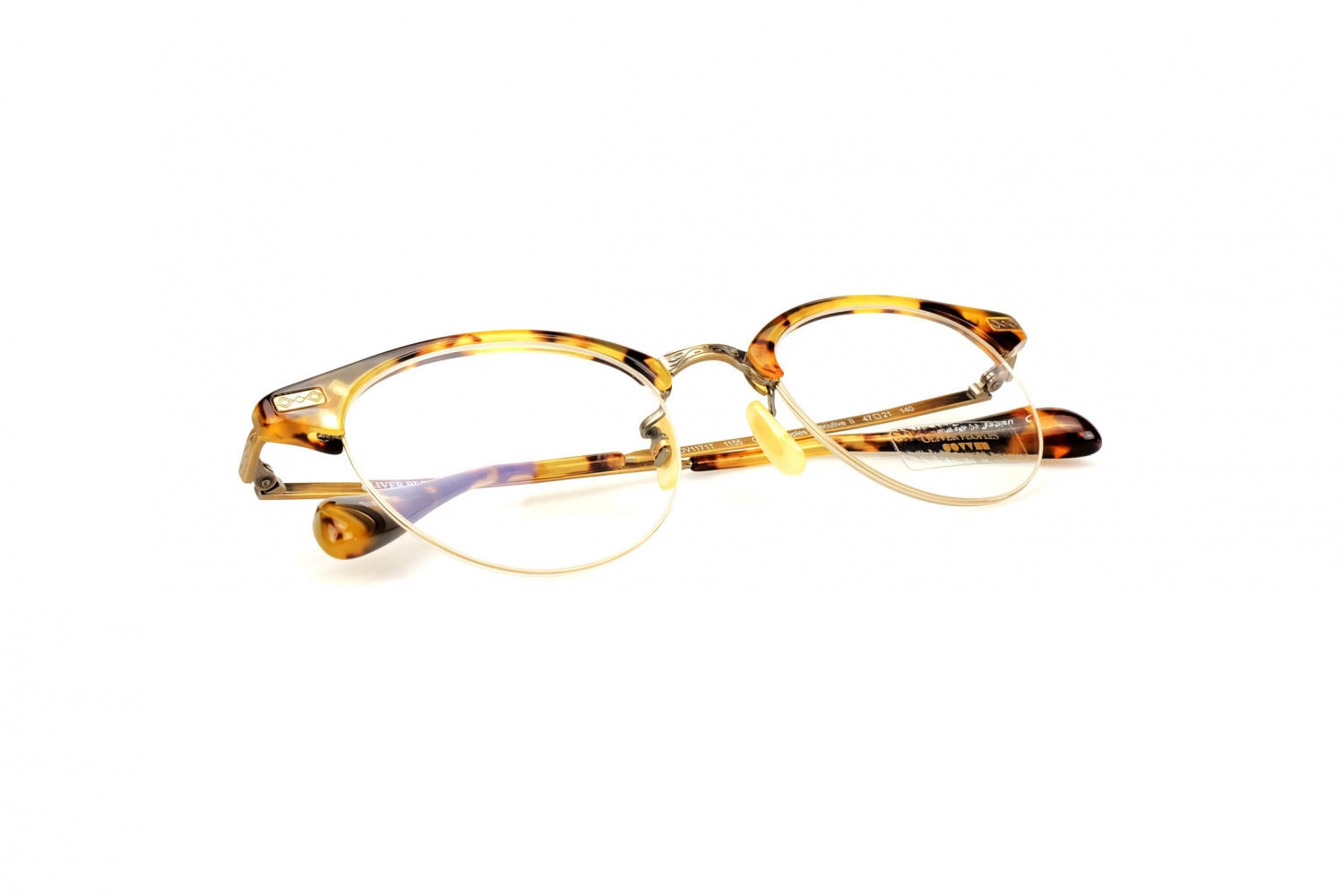 Oliver Peoples OV1171T 1155 Executive II 47
