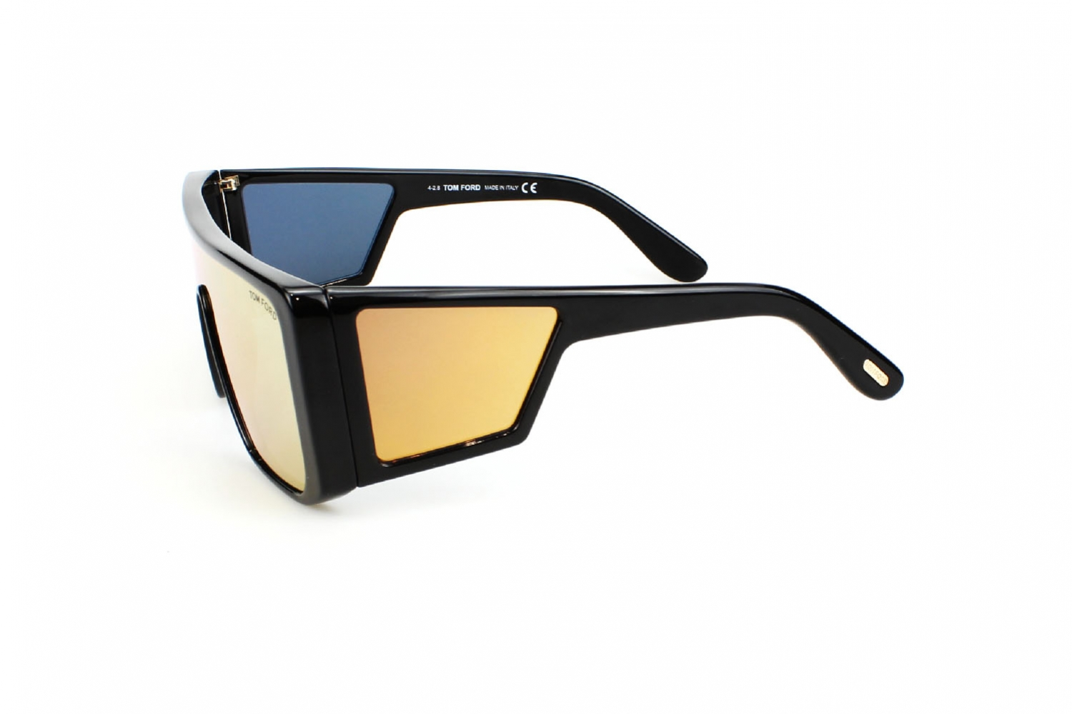 Tom Ford Atticus TF 710 01G
