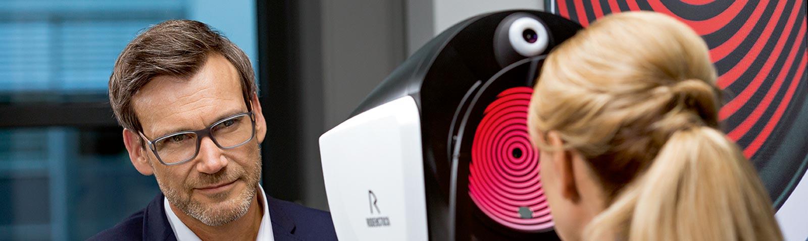 เลนส์โปรเกรสซีฟ Rodenstock - เลนส์คุณภาพดี เทคโนโลยีล่าสุดจากเยอรมัน
